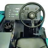 M20 control panel