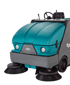 Image of Tennant Sweeper S20 product