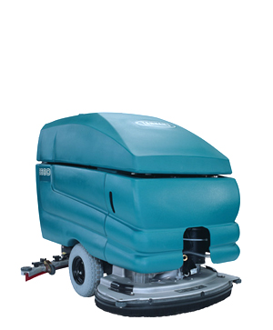 Rental 5680 Walk Behind Floor Scrubber from Quality Cleaning in Luling, LA