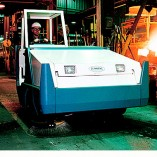 Image of Tennant Sweeper 800 factory