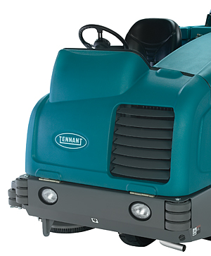 T20 Industrial Rider Floor Scrubber Quality Cleaning
