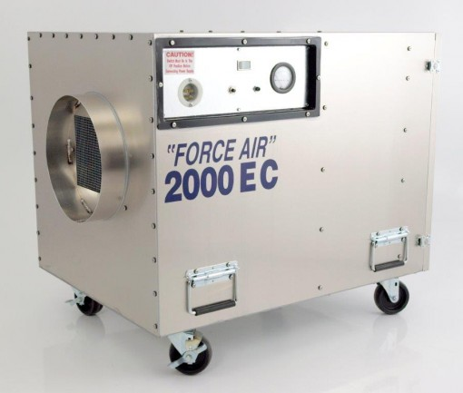 ACSI Force Air 2000