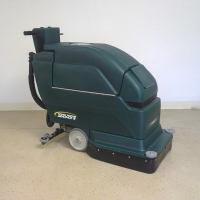 Nobles Speed Scrub 2001 HD, a walk behind floor scrubber available from Quality Cleaning in Luling, LA